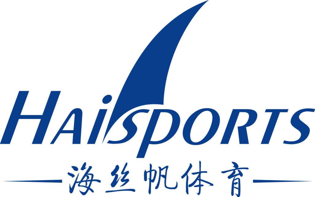 海丝帆 logo