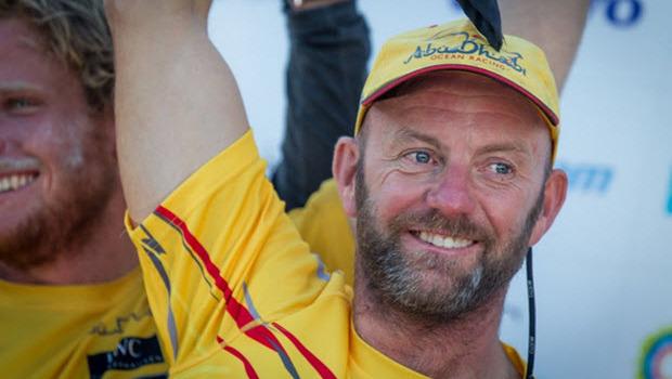 Volvo Ocean Race winner Ian Walker, Yacht Racing Forum